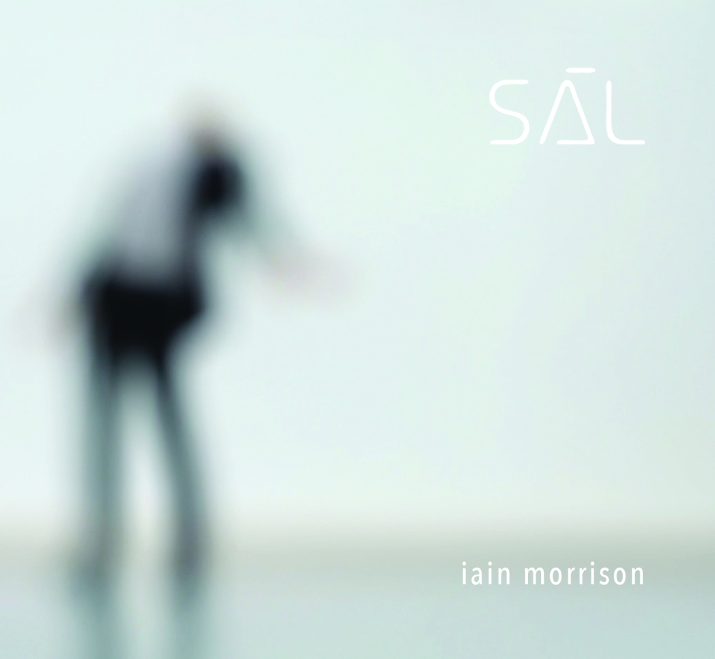 SÁL Album Cover