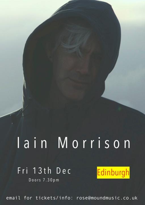 IM Edinburgh Poster