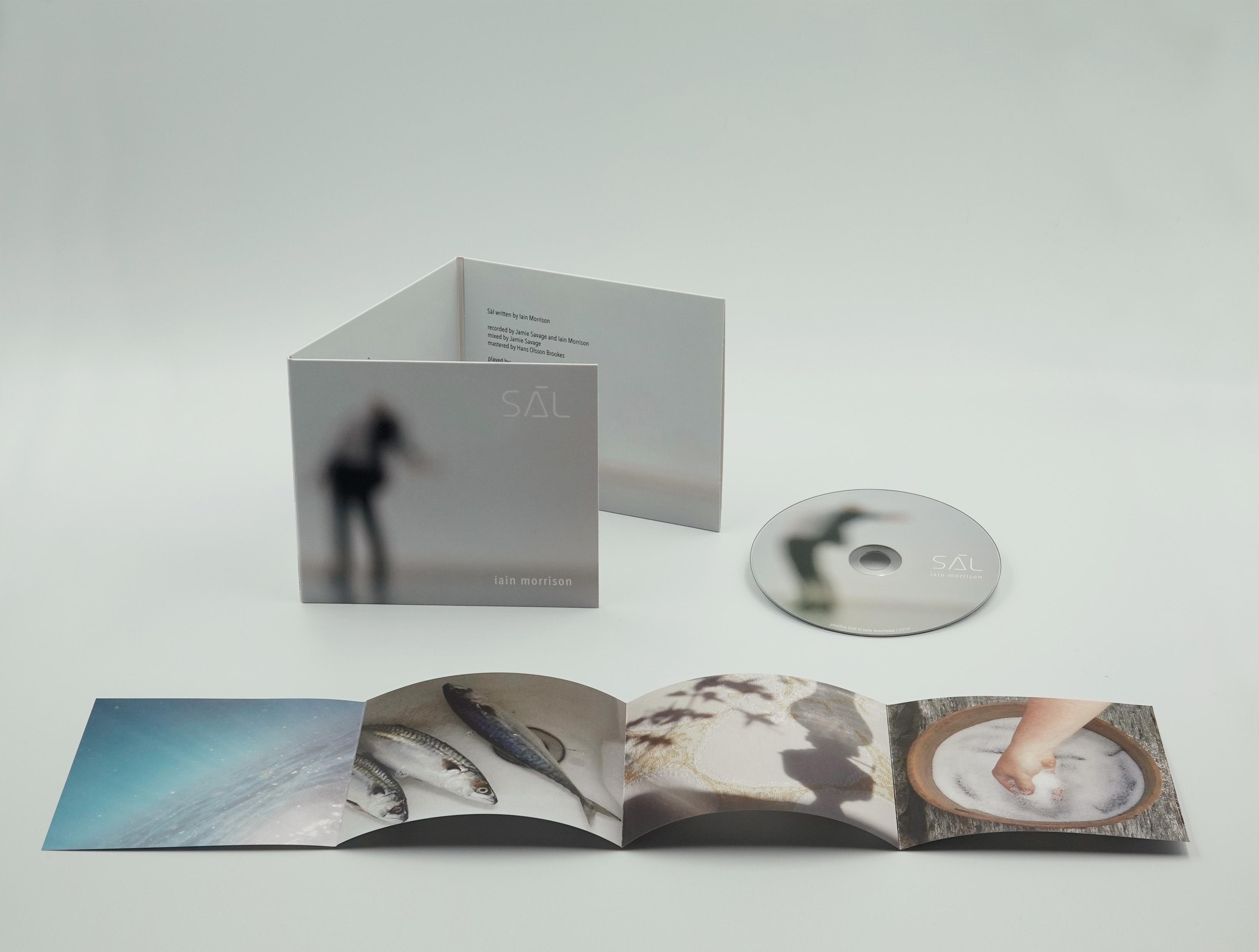 Sàl Cd Promo Image